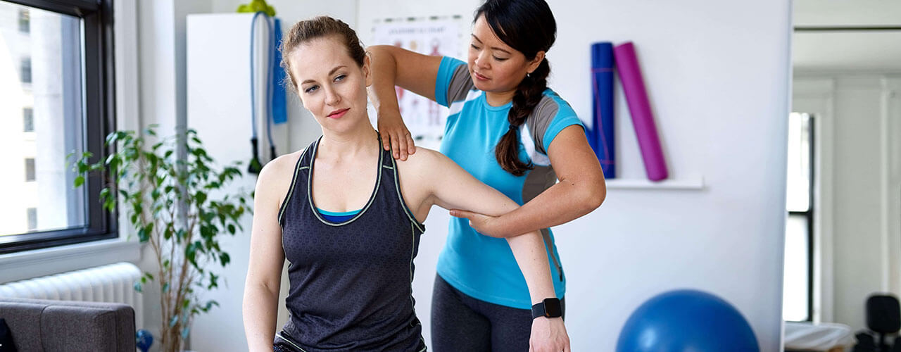 Physical Therapy and Pregnancy