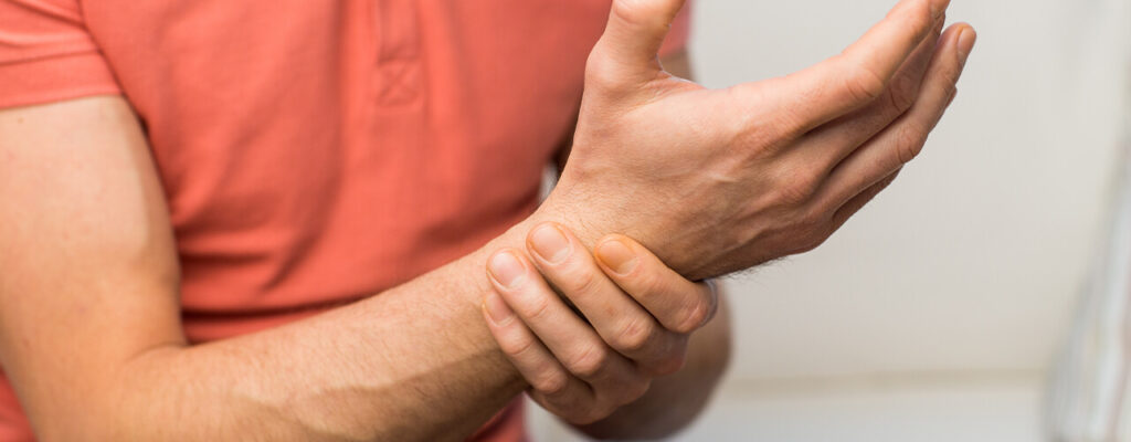 Elbow Wrist & Hand Pain Relief Austin, TX