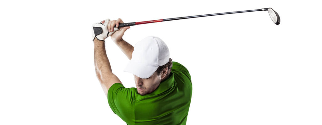 Golf Swing Assessment Austin, TX