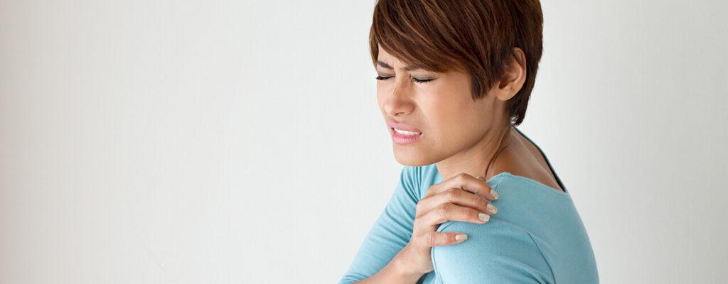 Shoulder Pain Relief Austin, TX
