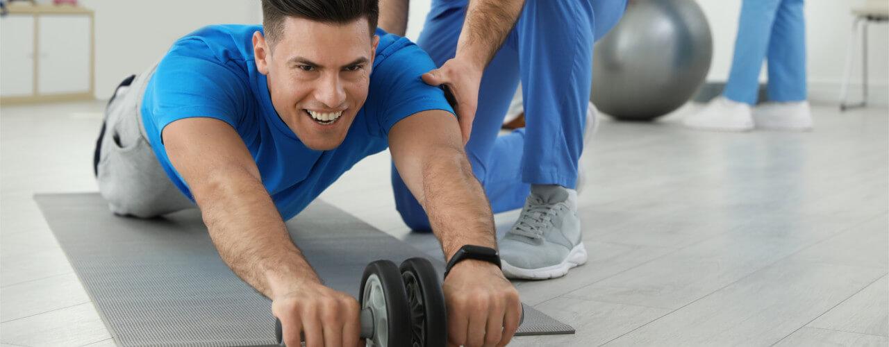 Therapeutic Exercise Austin, TX