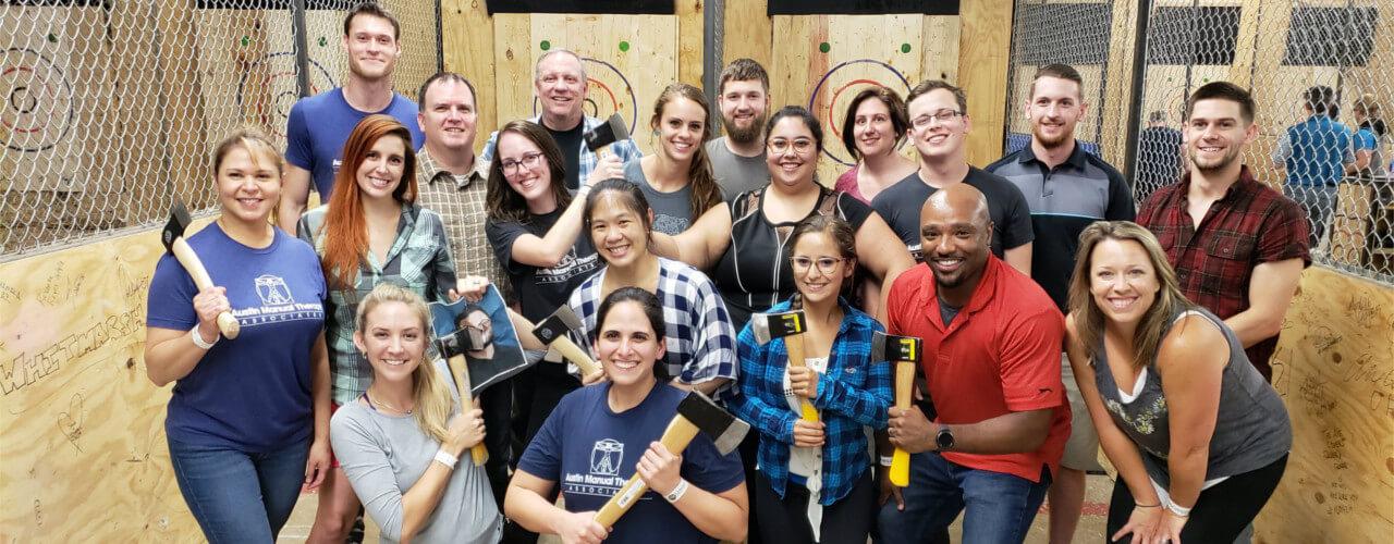 Austin Manual Therapy Associates, Austin, TX